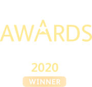FDF Awards 2020 Winner